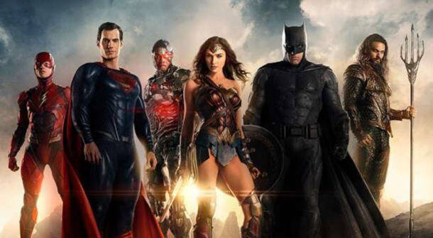 Thor Ragnarok, rowan atkinson, justice league, kevin spacey, molly's game