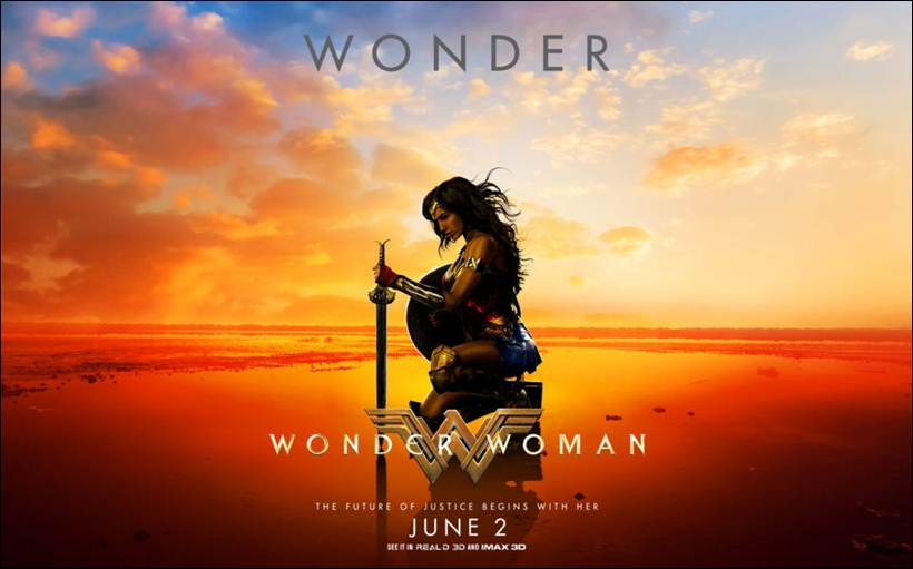 wonder woman box office in india