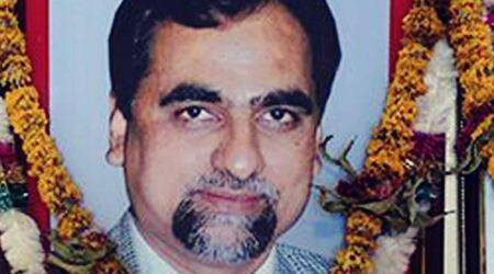 CBI judge Loya's death in 2014: Can never get past grief, says family