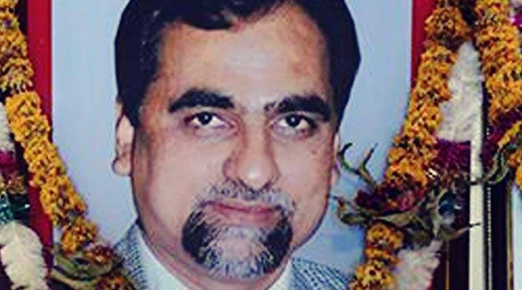 Judge Loya died of coronary artery insufficiency