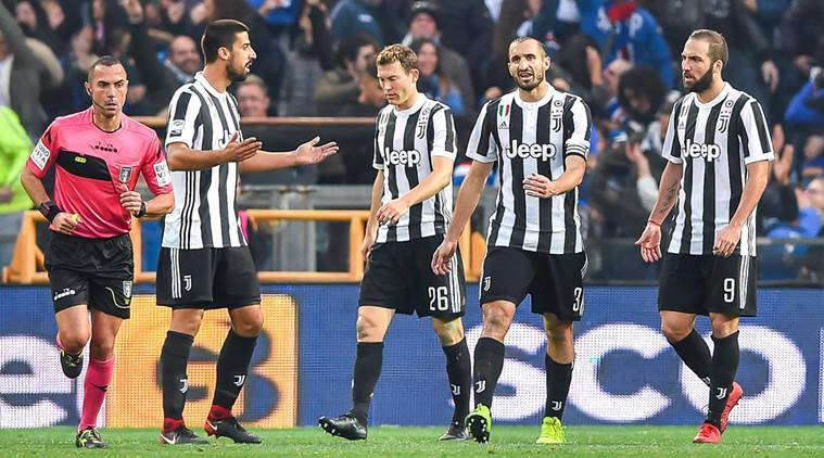 juventus 759 - 5 Talking Points of Lazio V Juventus Match