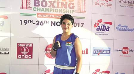 India's boxing challenge over at YouthOlympics