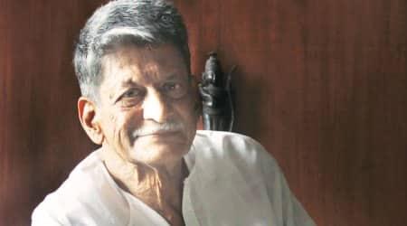 Padmavati row, Padmavati, Cuckold, Kiran Nagarkar, Writer Kiran Nagarkar, India News, Indian Express, Indian Express News