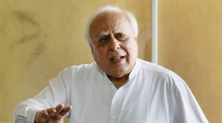 Narendra Modi throttled democracy with his maximum govt: Kapil Sibal