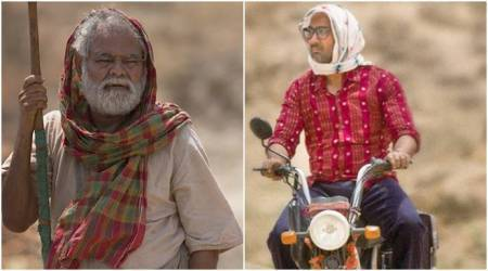 Kadvi Hawa stars Sanjai Mishra and Ranvir Shorey.