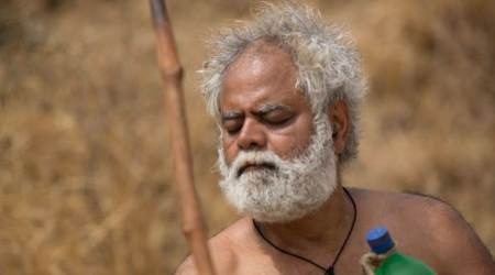 Kadvi Hawa movie review: The Sanjai Mishra starrer feels like a stretch even at 100 minutes