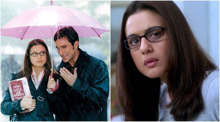 Kal Ho Naa Ho was produced by Karan Johar and starred Shah Rukh Khan Preity Zinta and Saif Ali Khan