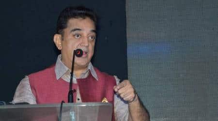 RK Nagar bypoll win was a 'purchased' one: KamalHaasan