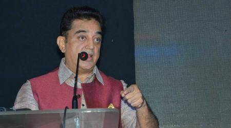 Kamal Haasan says he shares vision of Abdul Kalam of a 'good Tamil Nadu'