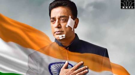 Kamal Haasan resumes Vishwaroopam 2 shooting