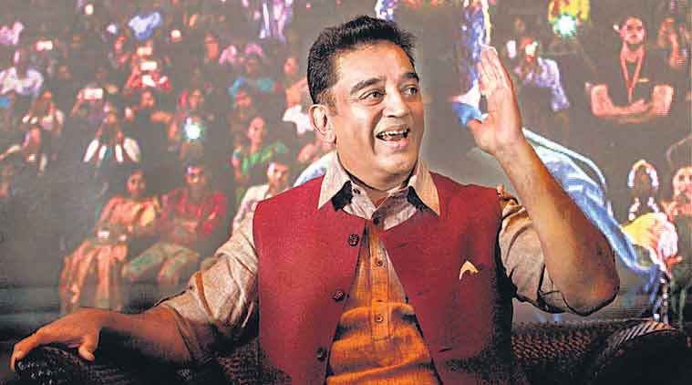 No intent to hurt: Haasan