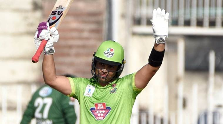 Salman Butt, Kamran Akmal set opening record in Pakistan's National T20 Cup