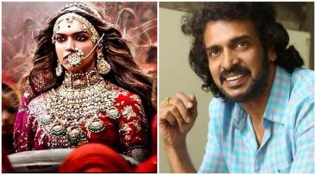 Kannada movie star Upendra on Padmavati controversy