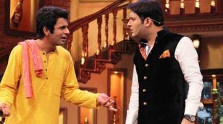 Firangi actor Kapil Sharma on Sunil Grover controversy: Have I committed a crime that people would start hating me?