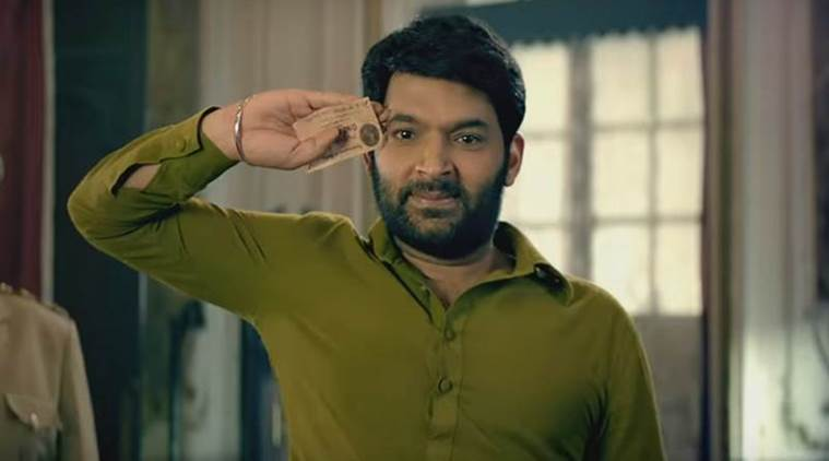 Firangi 1st Day Box Office Collection