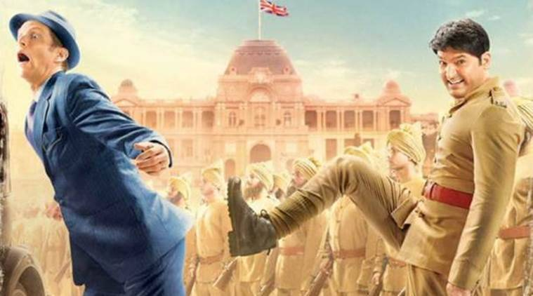 firangi movie review