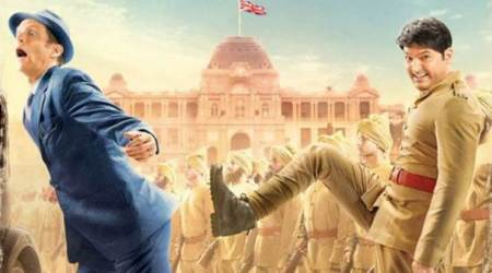Firangi box office collection day 4: Kapil Sharma's film on a downward slope, earns Rs 7.30 crore