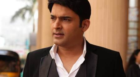 Firangi actor Kapil Sharma all set to make his Hollywood debut?
