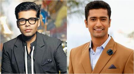 Karan Johar and Vicky Kaushal to collaborate for Bombay Talkies sequel