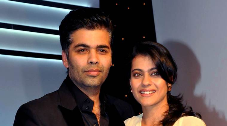 Karan Johar and Kajol's friendship will always be special