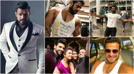 Happy Birthday Karan Patel: Reasons why he is truly the badshah of television