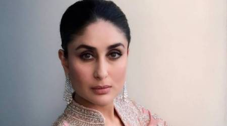 Kareena Kapoor Khan looks fiercely elegant in this bridal outfit; see pics