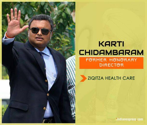 karti chidambaram, p chidambaram son, Paradise Papers photos, paradise papers Indian Express images, panama papers express investigation pics
