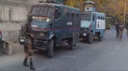 J-K: Militants attack police party in Pulwama, 2 cops injured