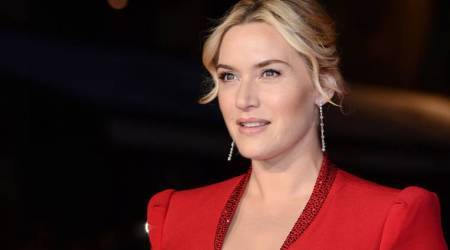 Wonder Wheel actor Kate Winslet: I worry about the extra pressure to be 'perfect' on girls