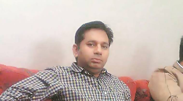 Junaid Khan murder case trial, Junaid Khan lynching case, Naveen Kaushik, Additional AG resigns, Haryana AAG, India news, Indian Express