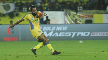 ISL: Resurgent Kerala Blasters have tough task on hand against Mumbai City FC
