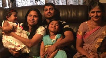 Kerala family critically ill in New Zealand