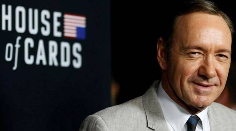 Kevin Spacey, Kevin Spacey House Of Cards, House Of Cards, Kevin Spacey  Harassment