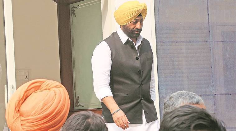 sukhpal singh khaira, punjab congress, khaira drugs case, punjab haryana hc, punjab vidhan sabha 2 day session, punjab news, indian express