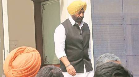 Will take up backstabbing by AAP leaders with Kejriwal: Sukhpal Khaira