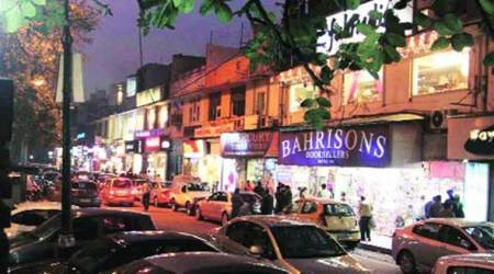 Khan Market sealing: Some deny action, others say NDMC gave no prior notice