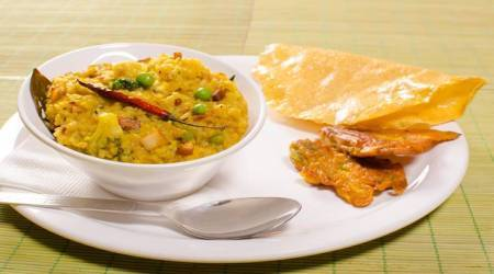 Khichdi recipes: 5 healthy and tasty varieties you can whip up in no time