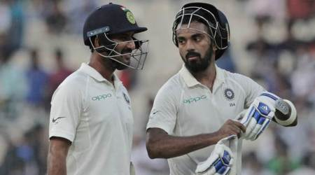 Somehow I am not able to convert 50s, 60s: KL Rahul