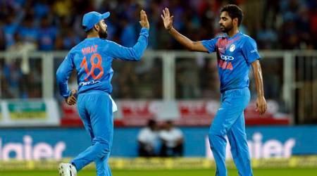 India vs New Zealand: Bowlers deserve lot more credit than they usually get, says Virat Kohli