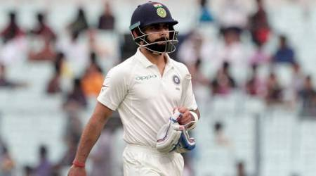 Virat Kohli equals unwanted Kapil Dev record