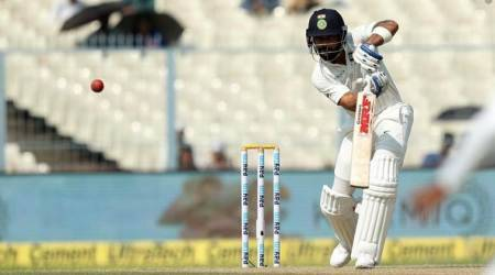 India vs Sri Lanka Live Score, 1st Test Day 5 at Eden Gardens: India pick three early wickets after setting 231-run target against Sri Lanka