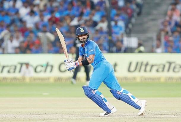 Virat Kohli, Virat Kohli special moments, Virat Kohli records, Virat Kohli pictures, cricket, indian express