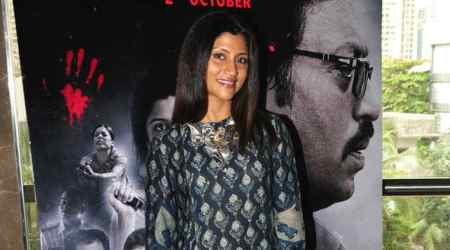 Konkona Sensharma: Small budget films are easier to control and I would prefer that