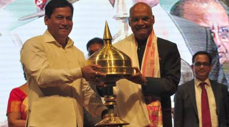 North-east region will be the driver of international trade and commerce, says President Ram NathKovind
