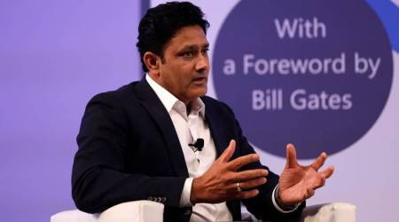 The best part of playing in the 90's was that we almost won everything at home, says Anil Kumble