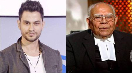Kunal Kemmu: Film on Ram Jethmalani is a huge responsibility on us