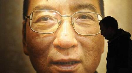 Writers urge Donald Trump to seek release of Nobel laureate Liu Xiaobo's wife