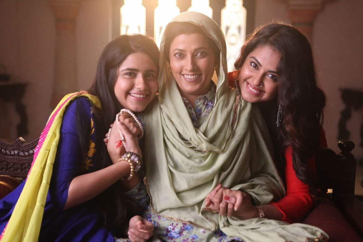 Laado 2, Laado 2 cast, Laado 2 tv show, ammaji Laado 2, Meghna Malik, Meghna Malik laado 2, Laado 2 colors tv show