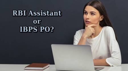 ibps jobs, rbi jobs, ibps.in, rbi assistant, ibps po, rbi.org.in, rbi careers, ibps po exam, jobs, govt jobs, bank jobs, indian express