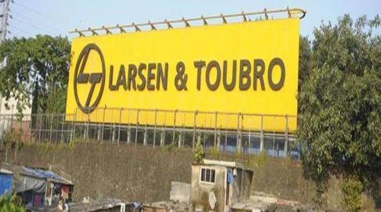 Larsen & Toubro beats estimates with 27 percent jump in Q2 profit